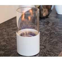 Chimenea de bioetanol Ruby Torcello