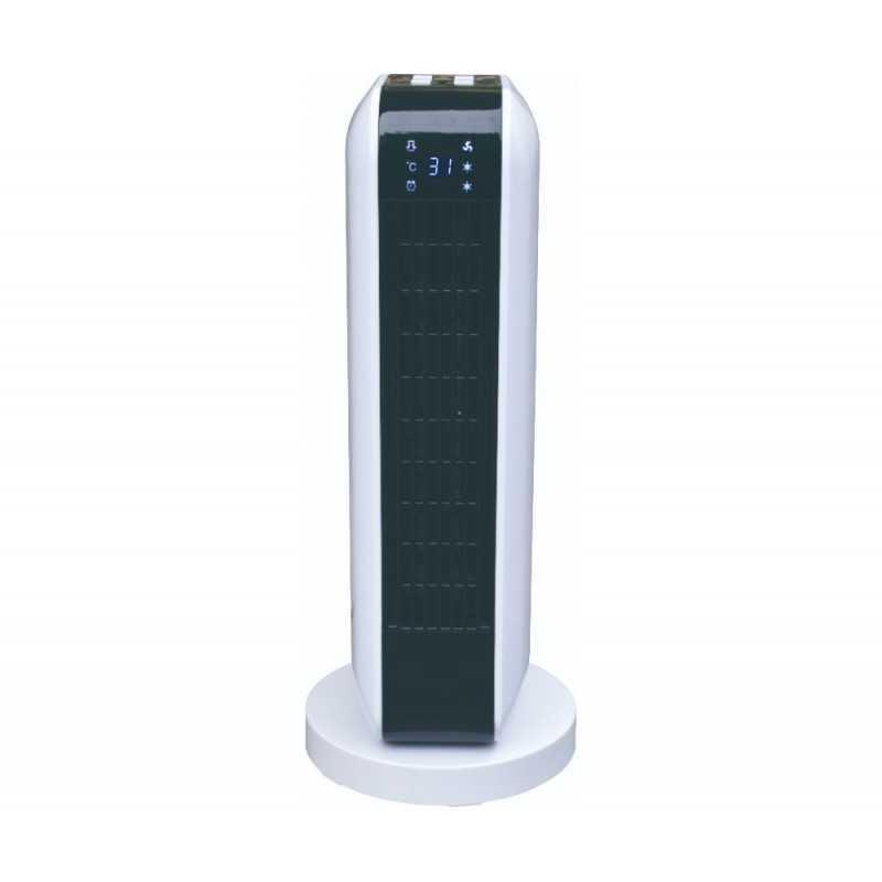 Calefactor cerámico de suelo Kayami SMD 2000