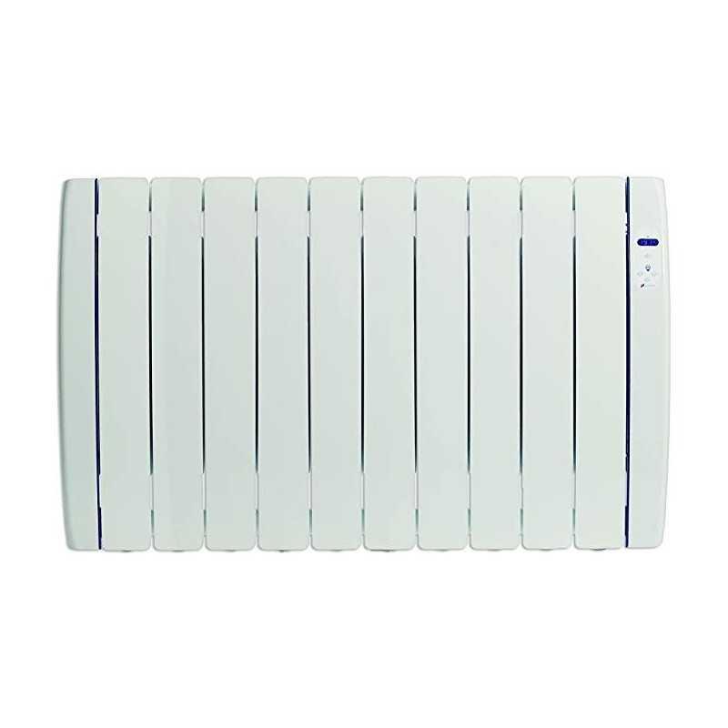 Haverland ePoint10 - Emisor térmico inteligente con geolocalización, 1250 W