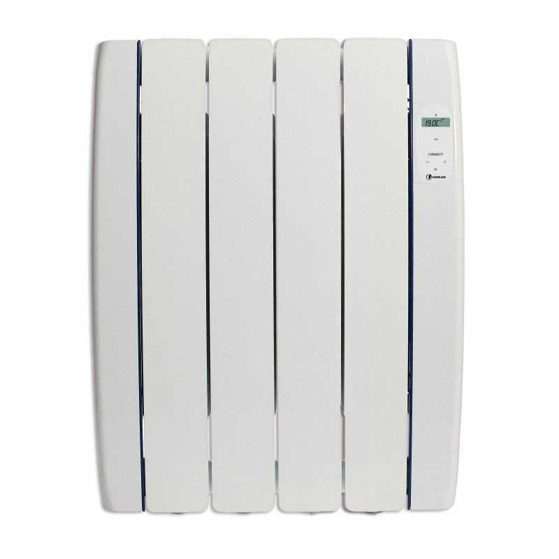 Haverland RCTT4C - Emisor térmico inteligente con Wifi, 600 W