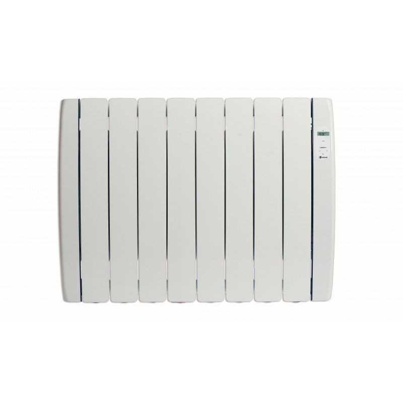 Haverland RCTT8C - Emisor térmico inteligente con Wifi, 1200 W