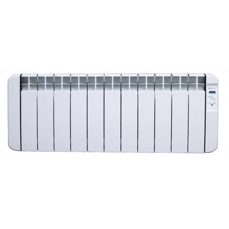 Haverland RC11BL - Emisor térmico perfil bajo, 1250 W