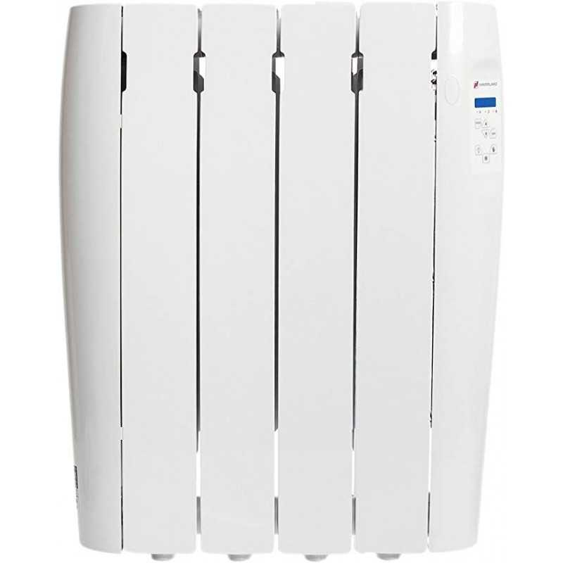 Haverland RCM4S - Emisor térmico convencional, 600 W