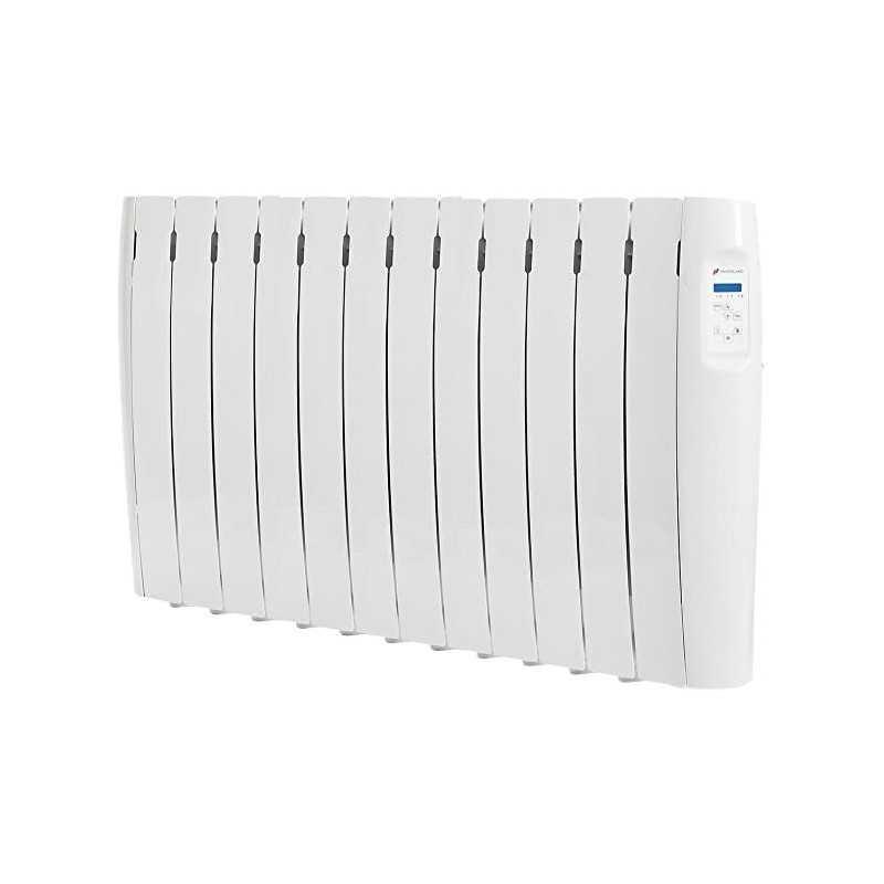 Haverland RCM12S - Emisor térmico convencional, 1800 W