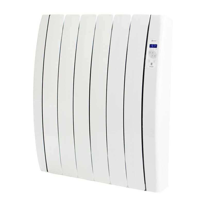 Haverland RC6TTS Inerzia - Emisor térmico convencional, 900 W