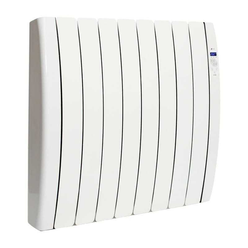 Haverland RC8TTS Inerzia - Emisor térmico convencional, 1200 W