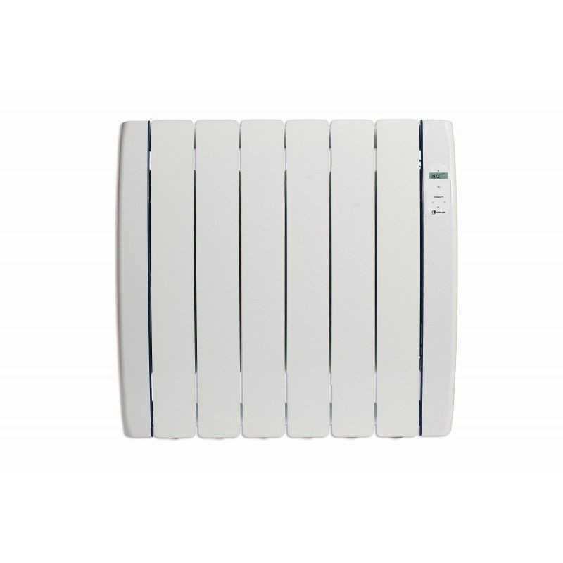 Haverland TT6C Inerzia - Emisor térmico inteligente con wifi, 900 W