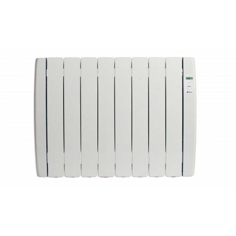 Haverland TT8C Inerzia - Emisor térmico inteligente con wifi, 1200 W