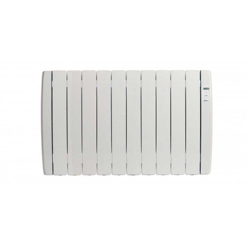 Haverland TT10C Inerzia - Emisor térmico inteligente con wifi, 1500 W