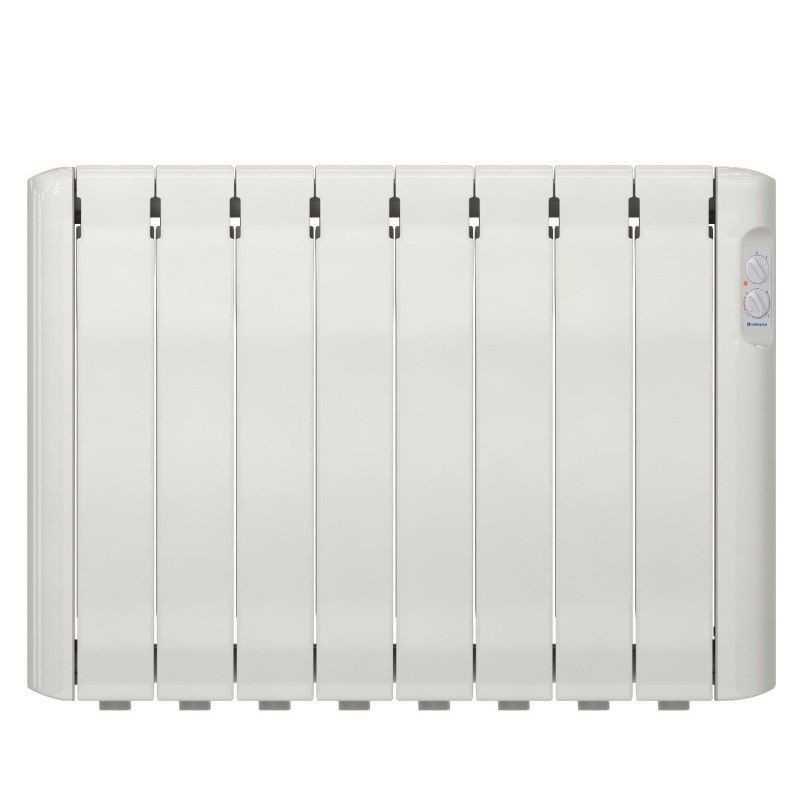 Haverland RC8A - Emisor térmico convencional, 1000 W