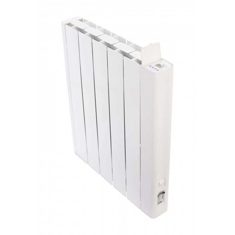 Haverland RCO5 - Emisor térmico inteligente con Bluetooth, 1000 W