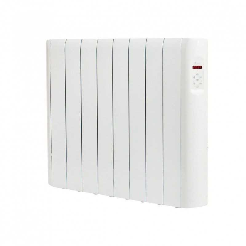 Haverland RCE8S - Emisor térmico convencional, 1200 W