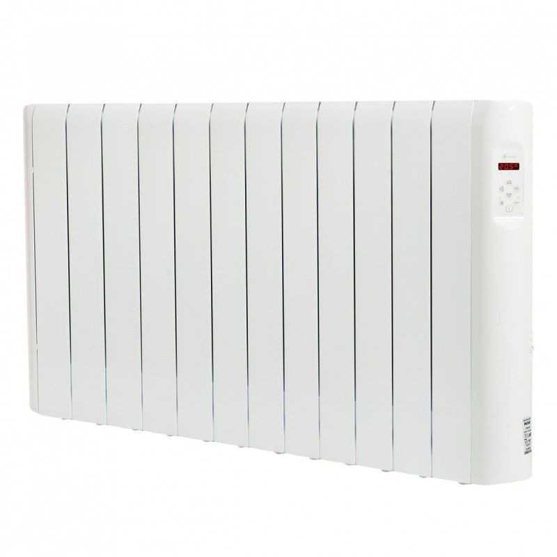 Haverland RCE12S - Emisor térmico convencional, 1800 W