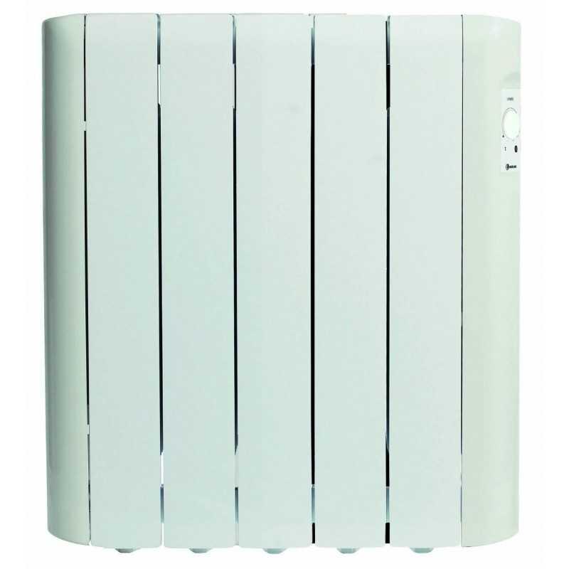 Haverland Simply6 - Emisor térmico inteligente con Bluetooth, 900 W