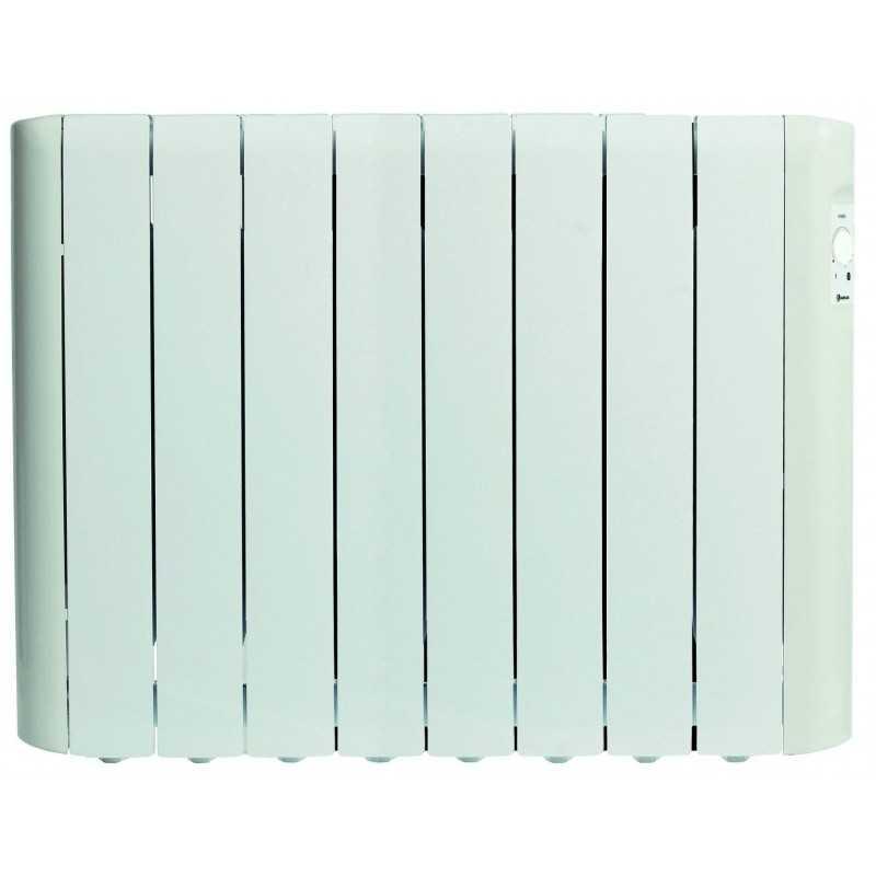 Haverland Simply8 - Emisor térmico inteligente con Bluetooth, 1200 W