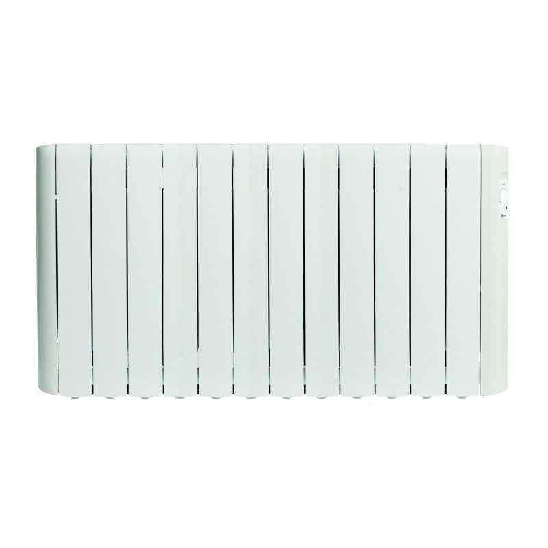 Haverland Simply12 - Emisor térmico inteligente con Bluetooth, 1800 W