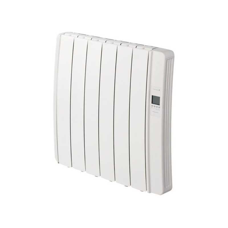 Gabarrón DIL6GC - Emisor térmico con wifi, 750 W