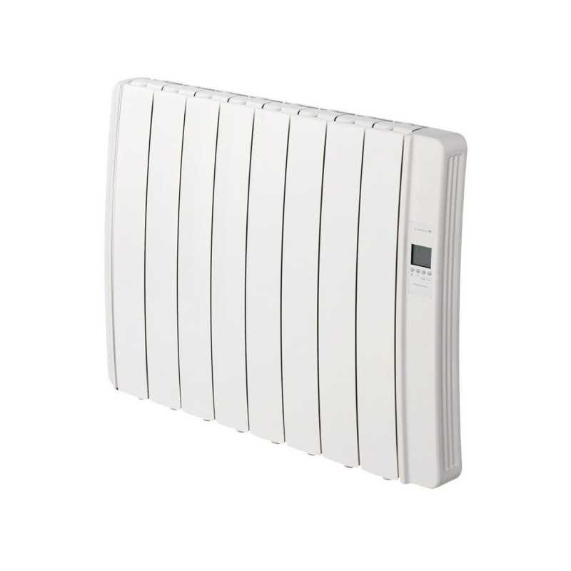 Gabarrón DIL8GC - Emisor térmico con wifi, 1000 W