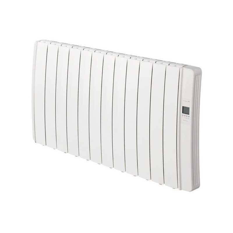 Gabarrón DIL12GC - Emisor térmico con wifi, 1500 W