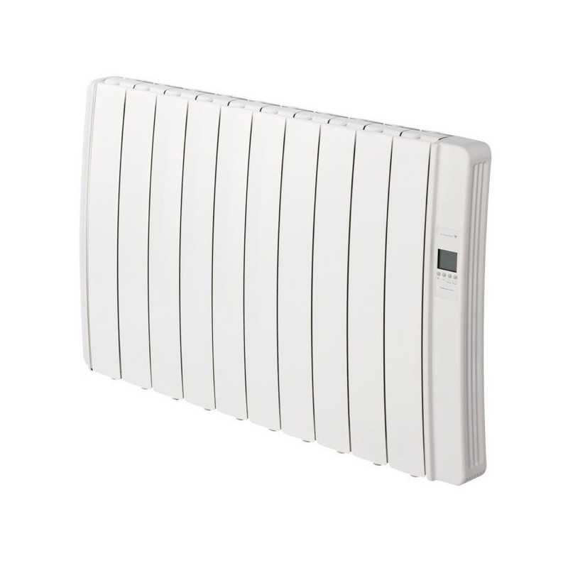 Gabarrón DIL10GC - Emisor térmico con wifi, 1250 W