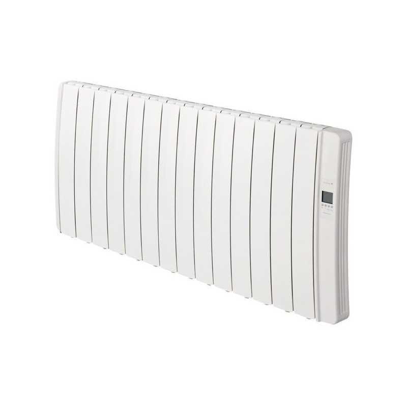 Gabarrón DIL14GC - Emisor térmico con wifi, 2000 W