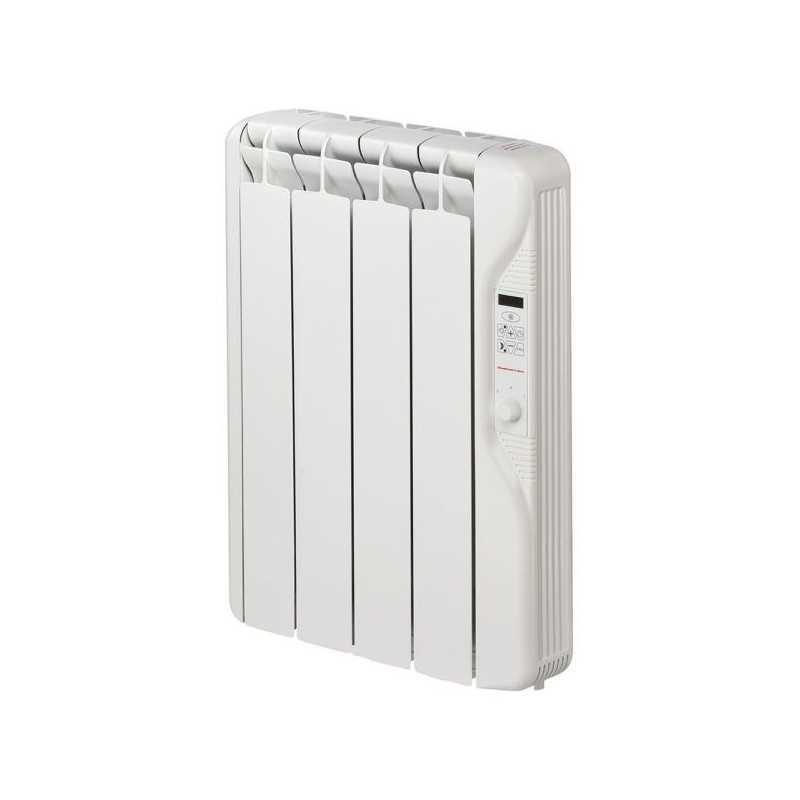 Gabarrón RF4E Plus - Emisor térmico convencional, 500 W