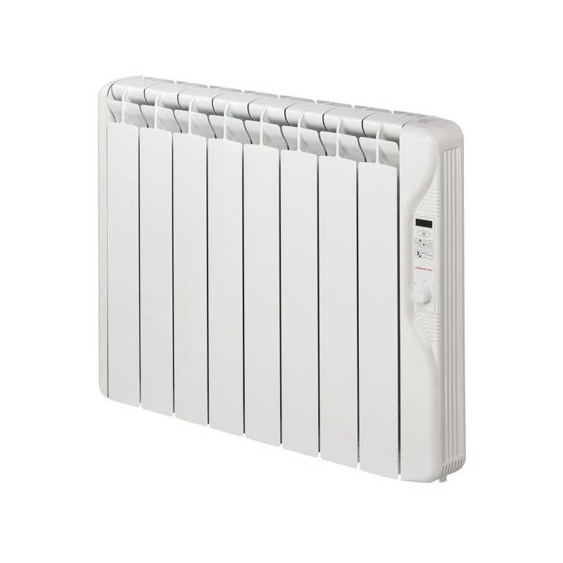Gabarrón RF8E Plus - Emisor térmico convencional, 1000 W