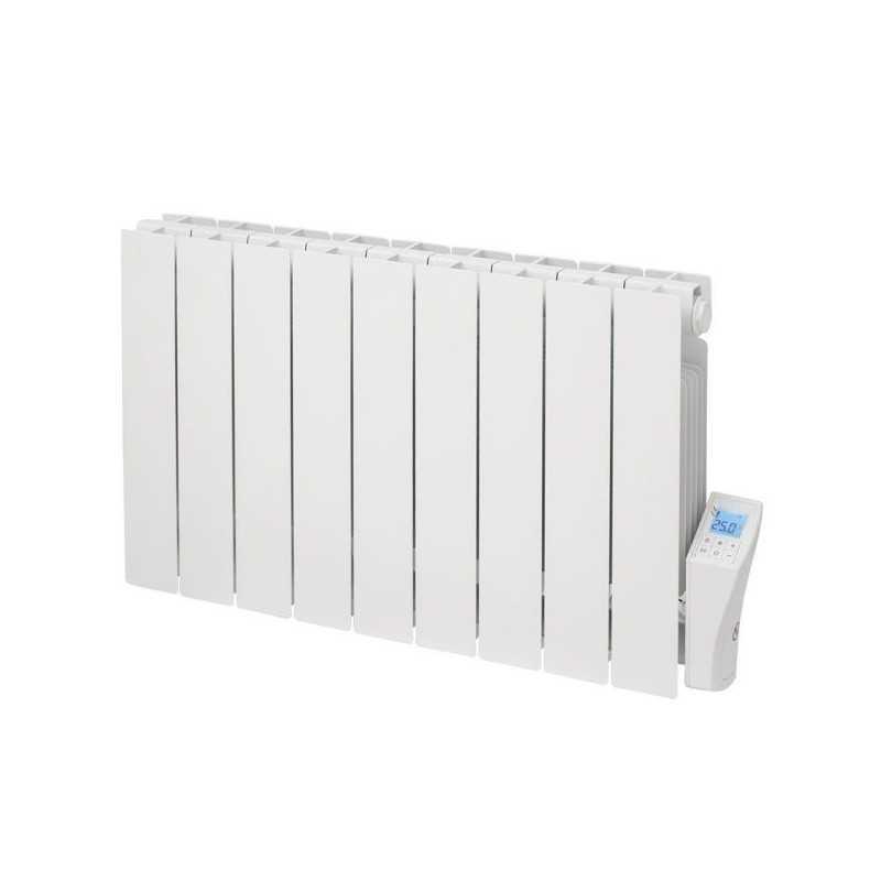 Gabarrón RBC9 - Emisor térmico perfil bajo, 1000 W