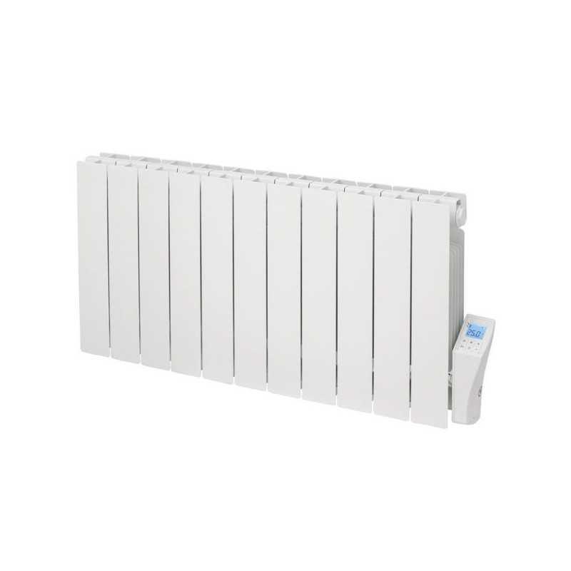 Gabarrón RBC11 - Emisor térmico perfil bajo, 1250 W