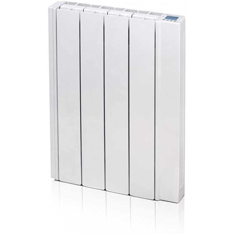 Gabarrón RD4W - Emisor térmico con wifi, 500 W
