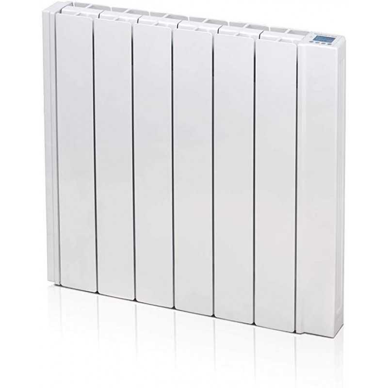 Gabarrón RD6W - Emisor térmico con wifi, 750 W