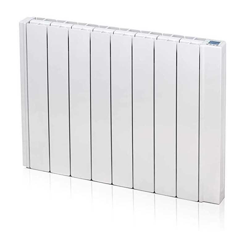 Gabarrón RD8W R21 - Emisor térmico baja temperatura con wifi, 600 W