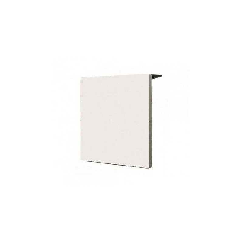 Climastar Smart Pro cuadrado - Emisor térmico inteligente, 500 W