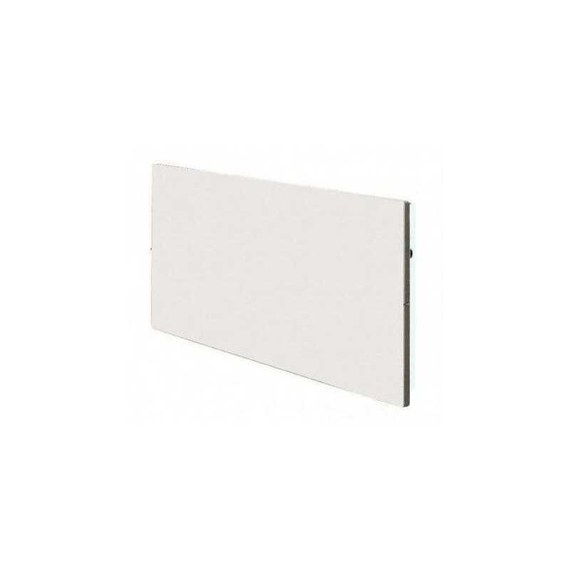 Climastar Avant Wifi horizontal - Emisor térmico inteligente con wifi, 1500 W