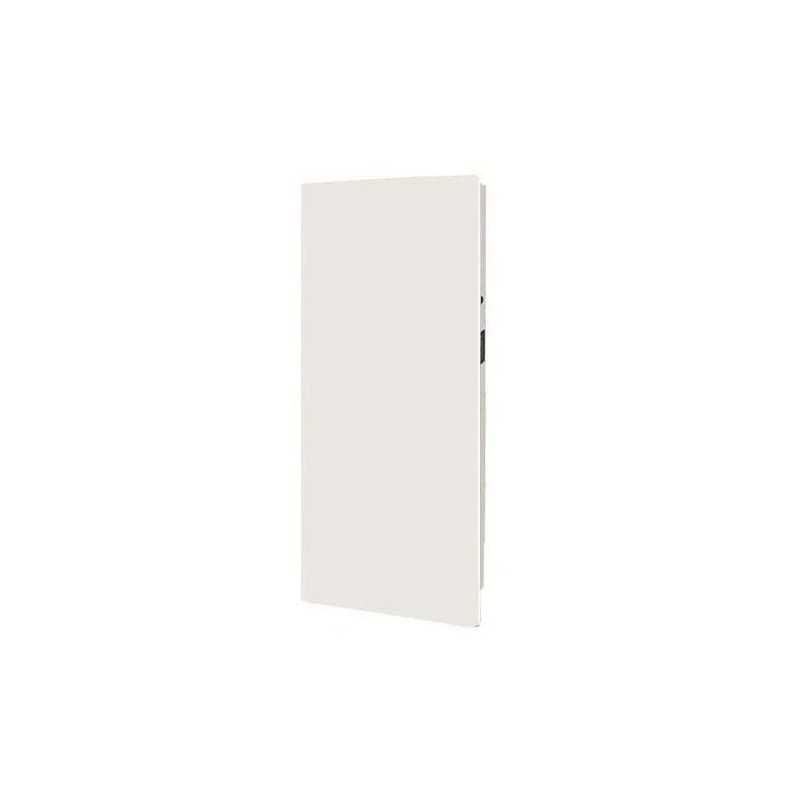 Climastar Avant Wifi vertical - Emisor térmico inteligente con wifi, 800 W