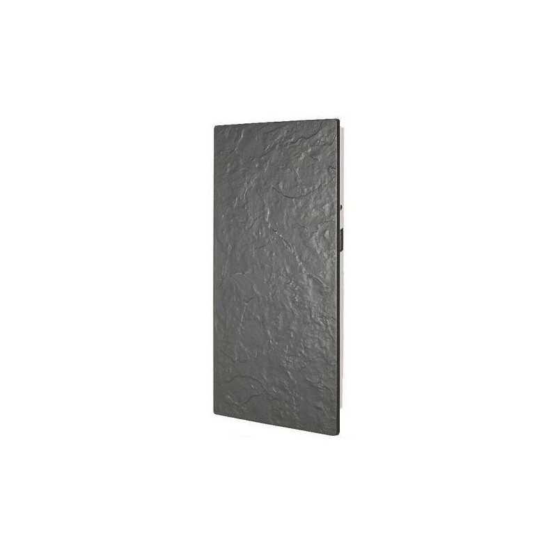 Climastar Avant Wifi vertical - Emisor térmico inteligente con wifi, 1300 W
