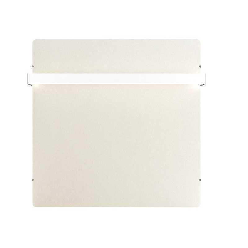 Climastar Avant Wifi cuadrado - Toallero eléctrico con wifi, 500 W