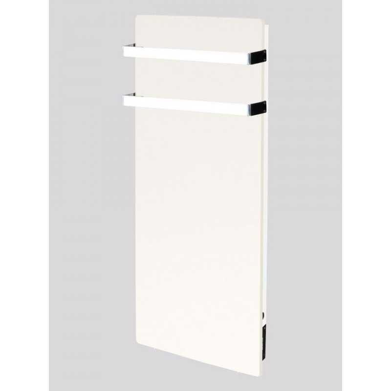Climastar Avant Wifi rectangular - Toallero eléctrico con wifi, 800 W