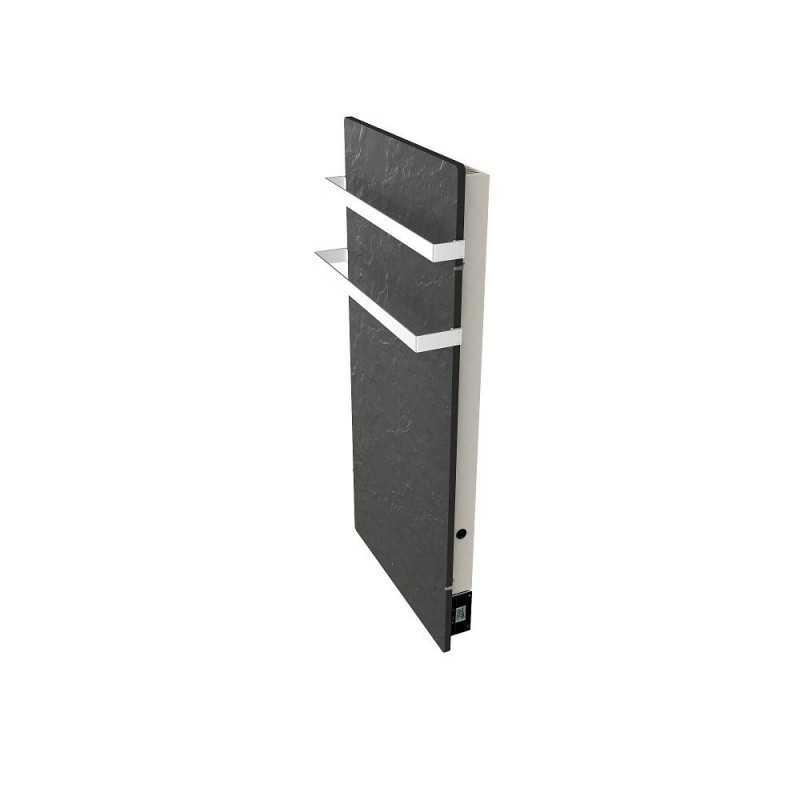 Climastar Avant Wifi rectangular - Toallero eléctrico con wifi, 1300 W