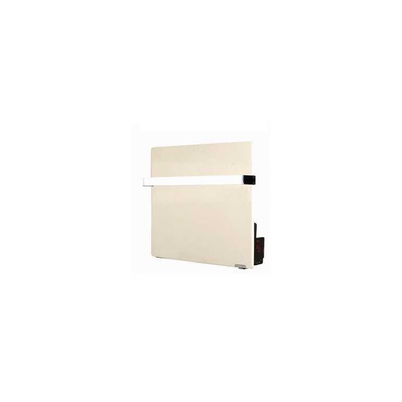 Climastar Avant Touch cuadrado - Toallero eléctrico pantalla táctil, 500 W