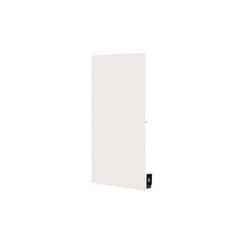 Climastar Smart Pro rectangular - Toallero eléctrico digital, 800 W