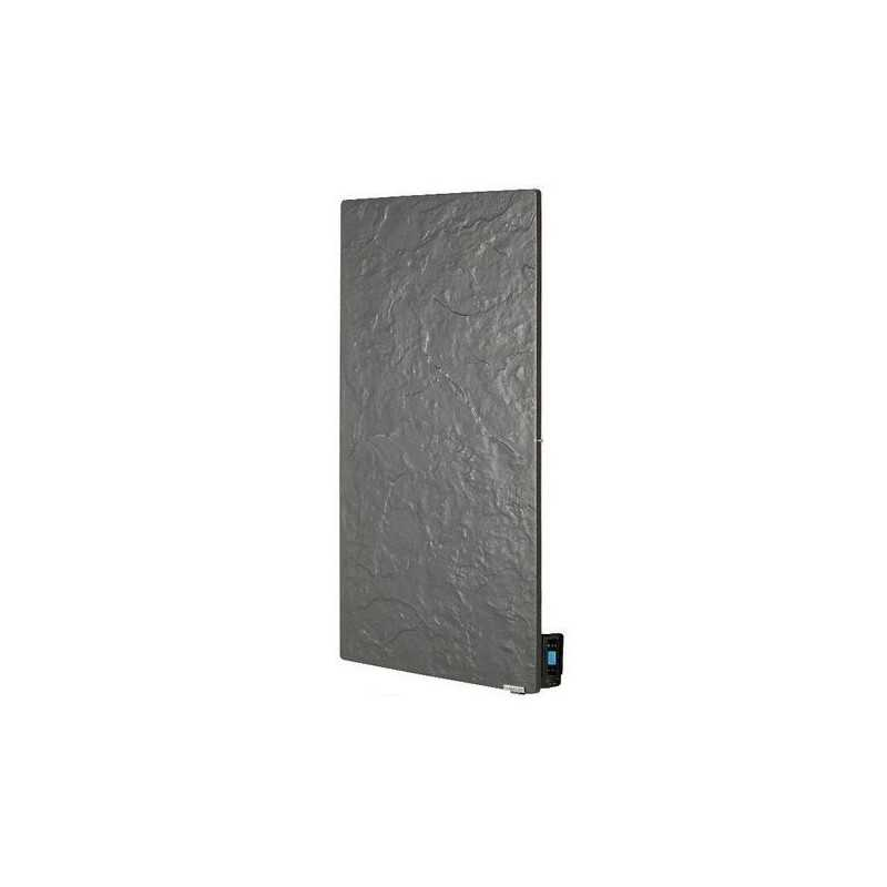 Climastar Smart Pro rectangular - Toallero eléctrico digital, 1000 W