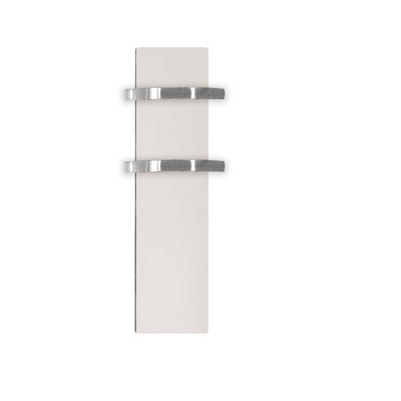 Climastar Slim - Toallero eléctrico extrafino, 500 W