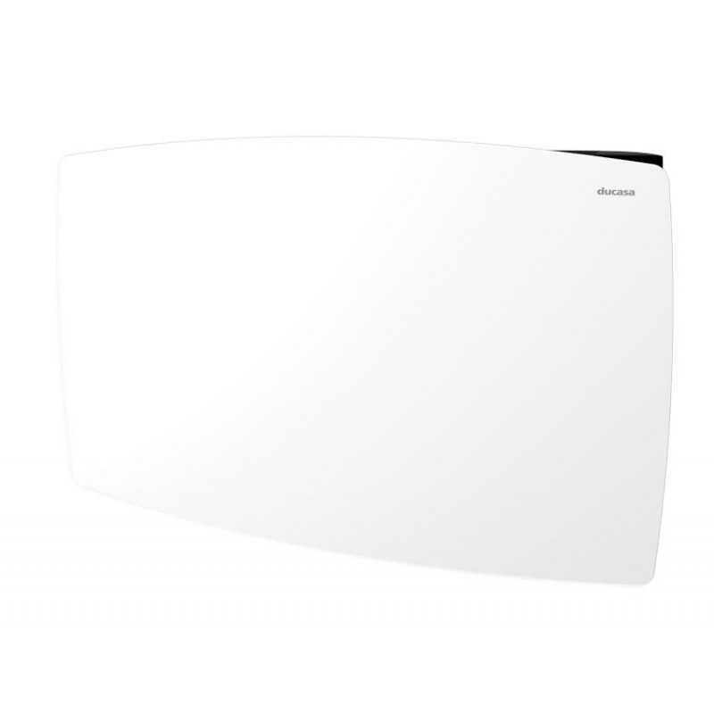 Ducasa Vitro 1200 3G Wifi - Emisor térmico con wifi, 1200 W