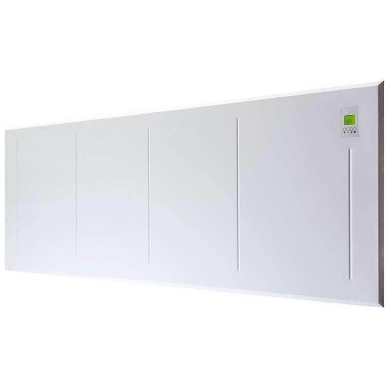 Ducasa Steel 3G Wifi - Emisor térmico con wifi, 1500 W