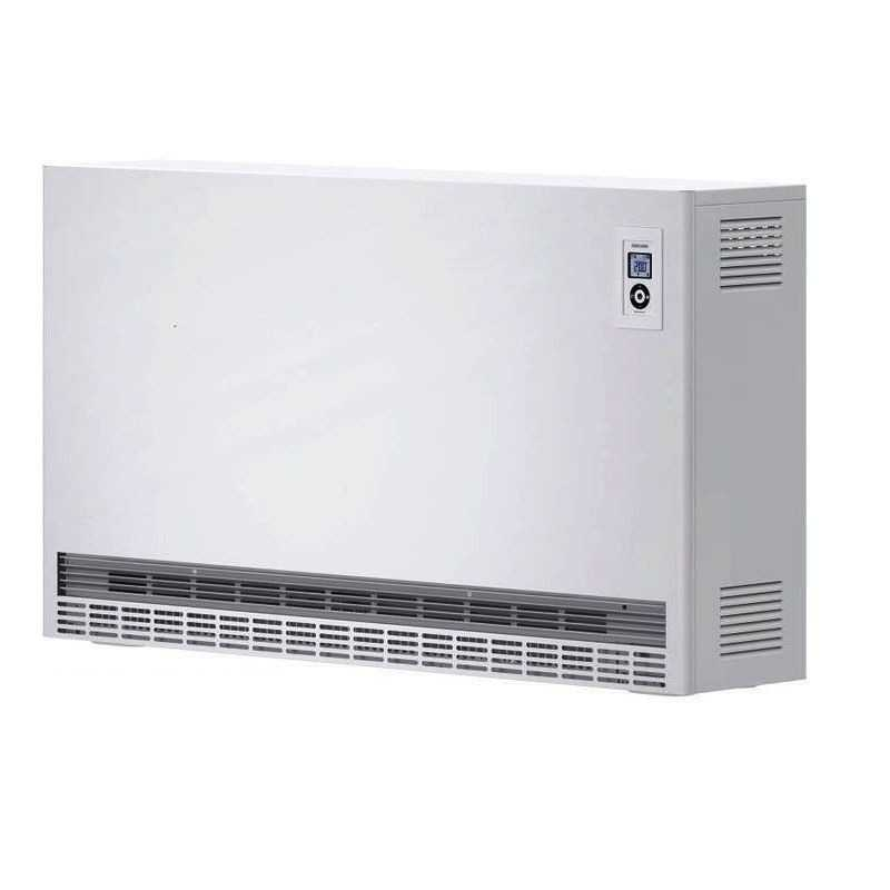 Ducasa 15/265 - Acumulador de calor dinámico, 5000 W