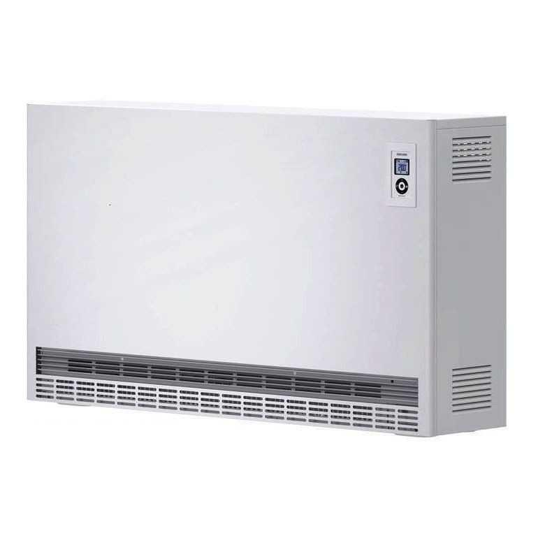 Ducasa 15/266 - Acumulador de calor dinámico, 6000 W