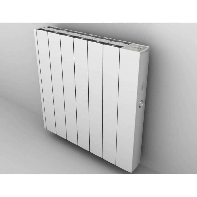Ducasa IEM Ducaheat 1250 - Emisor térmico conexión internet, 1250 W