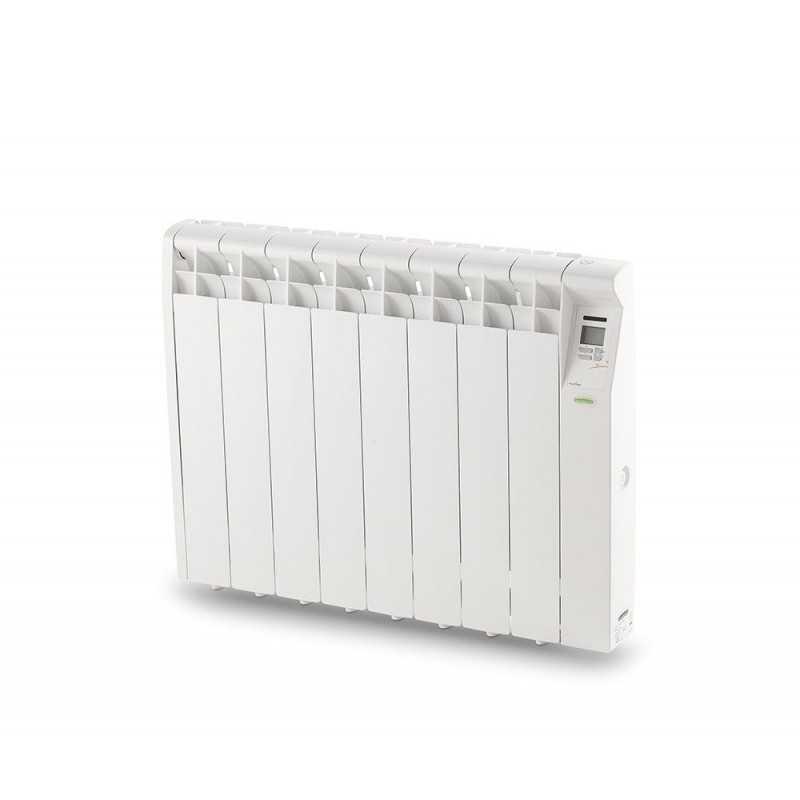 Ecotermi TWEB12 - Emisor térmico con wifi, 1800 W
