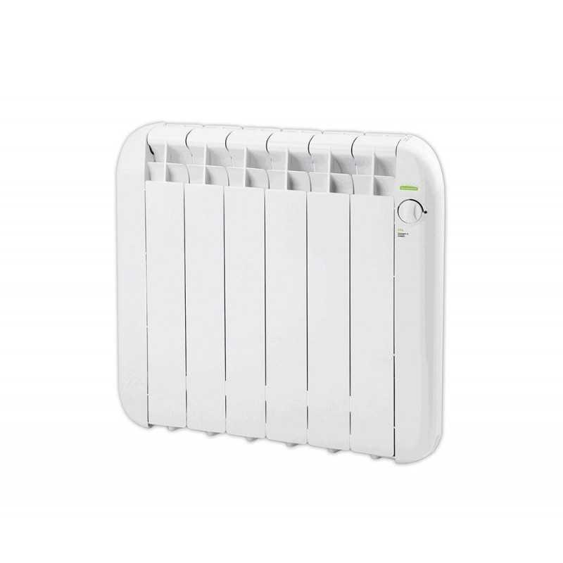 Ecotermi TPA6 - Emisor térmico de fluido, 900 W